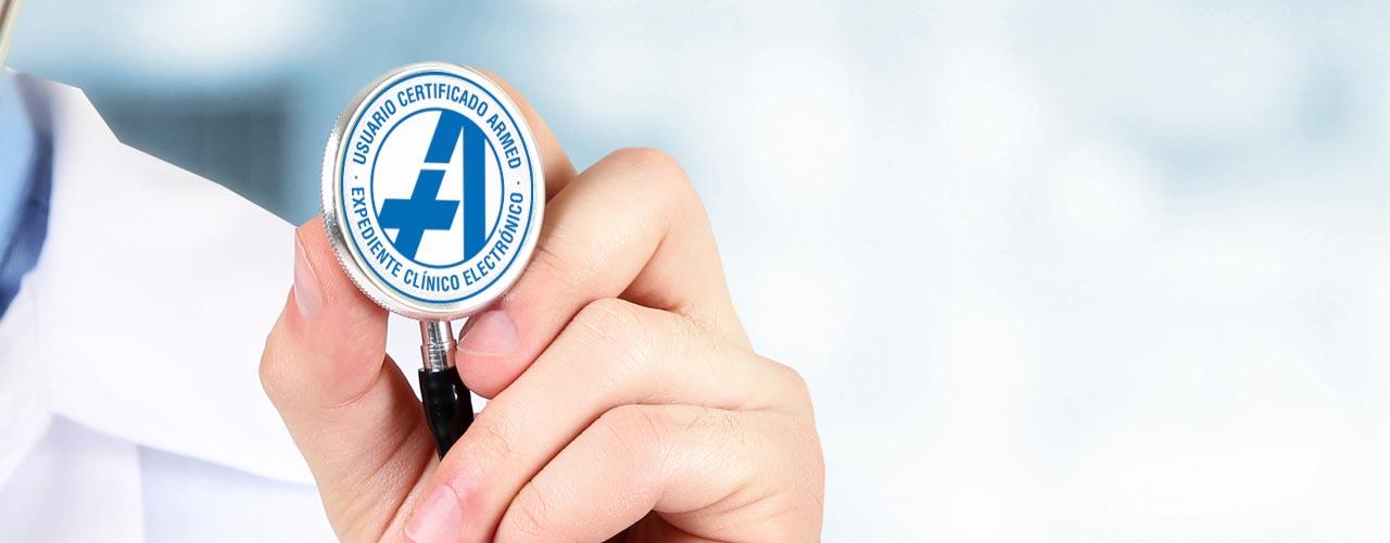 Consultorio médico record medico electrónico gratis ARMED