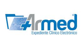Expediente clínico electrónico ARMED