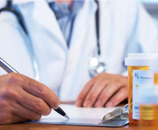 Expediente Clínico Electrónico directorio farmacológico Armed